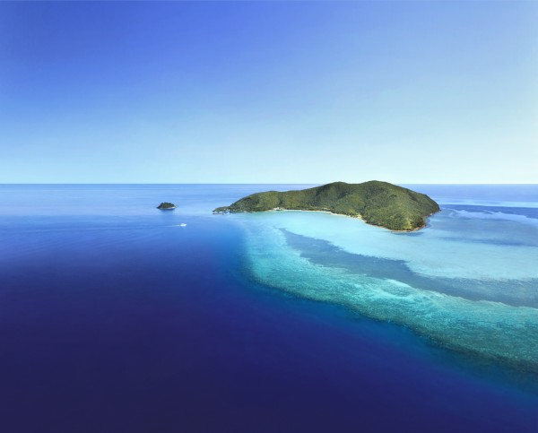 One and Only Hayman Island - Australia - Island-2