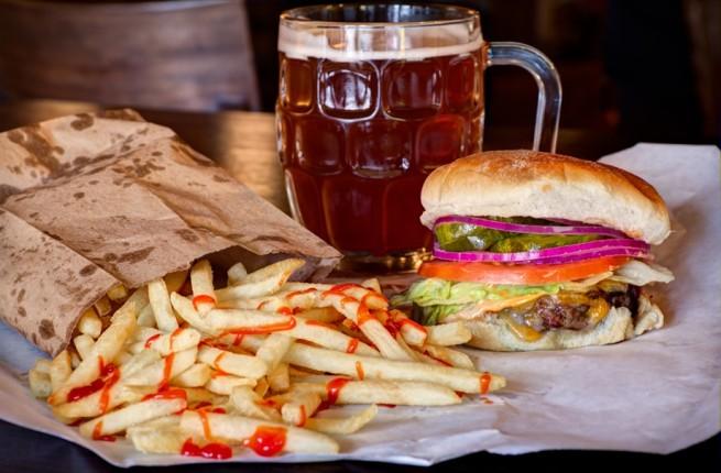 Burger Joint chega ao Brasil