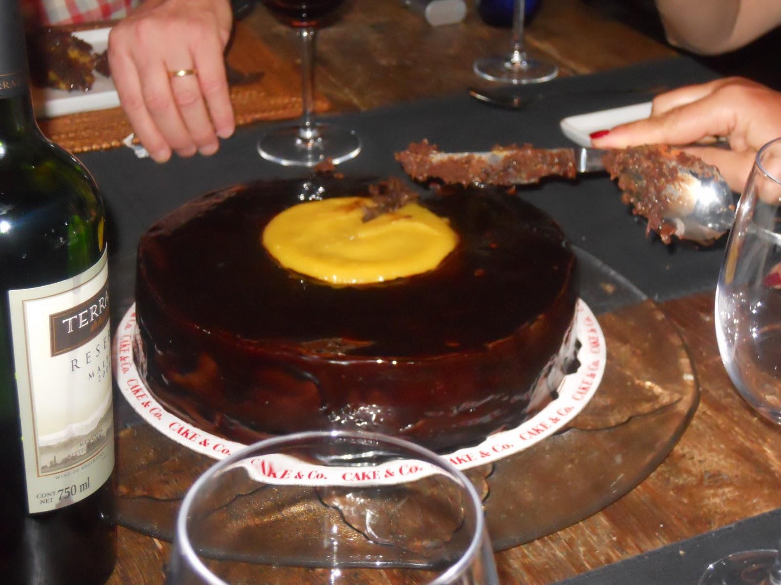 Cake & Co- Rio de Janeiro