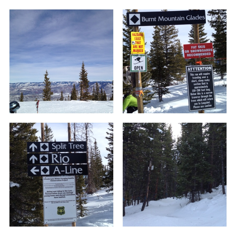 Aspen/Snowmass 4º e 5º dia