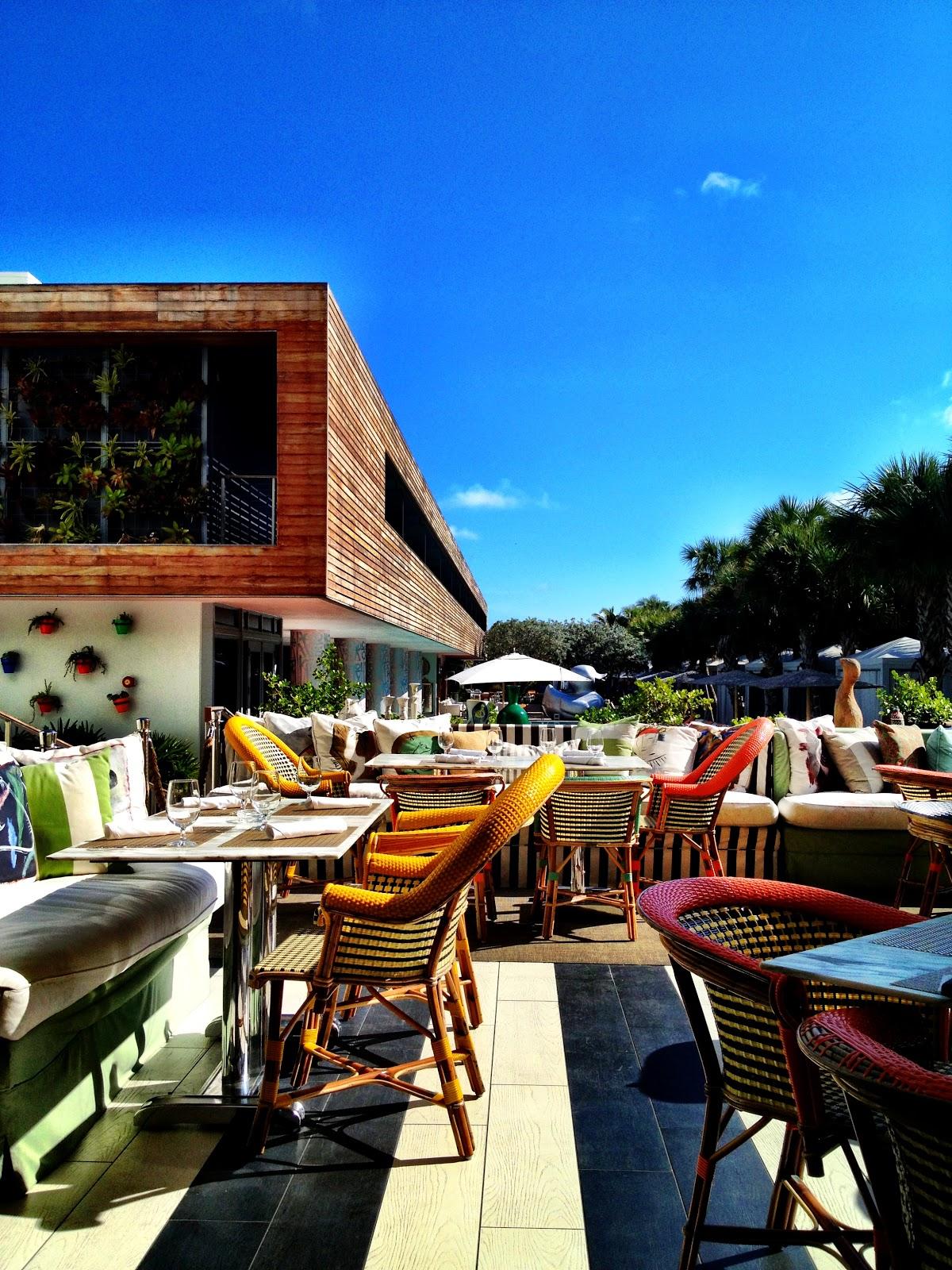 Miami –  2º e 3º dias
