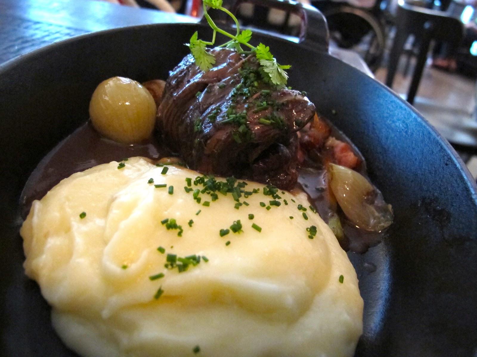 Ici Brasserie – O novo queridinho da cidade