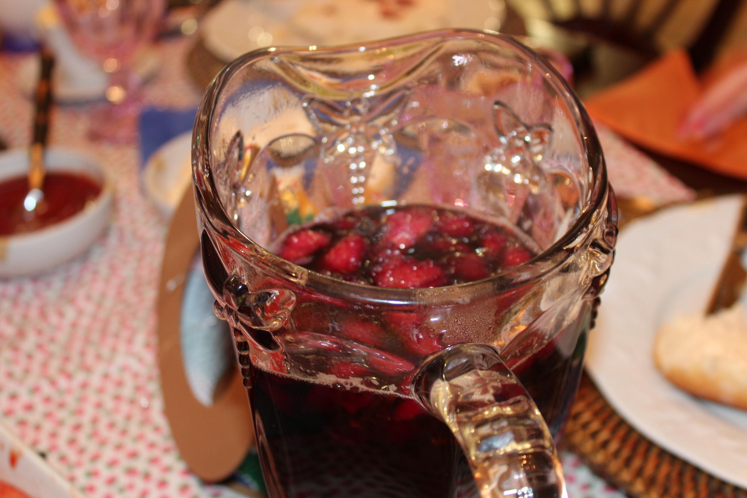 Vinho Quente – Boa receita para o inverno