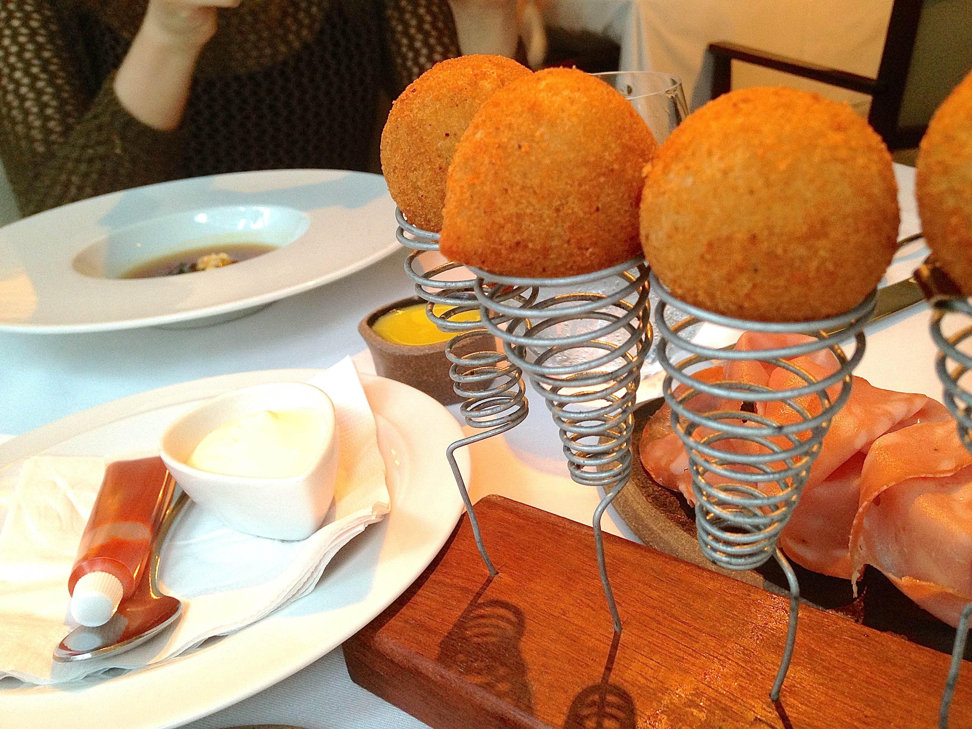 Attimo – Restaurante Italo Caipira dos bons em São Paulo!!