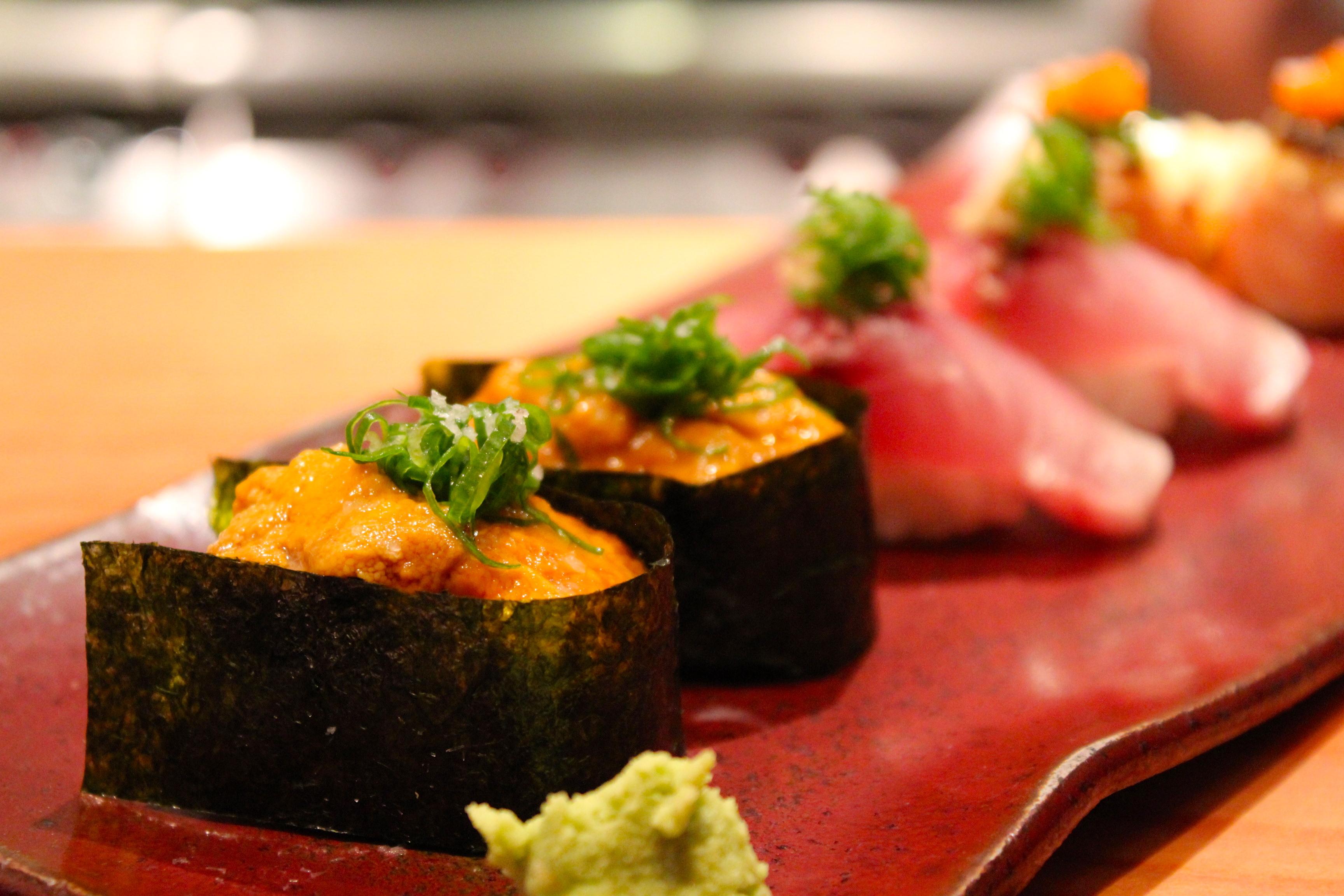 Nakka Restaurante Japonês em São Paulo
