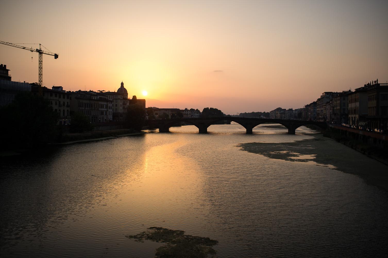 Florença – Guia de Viagem