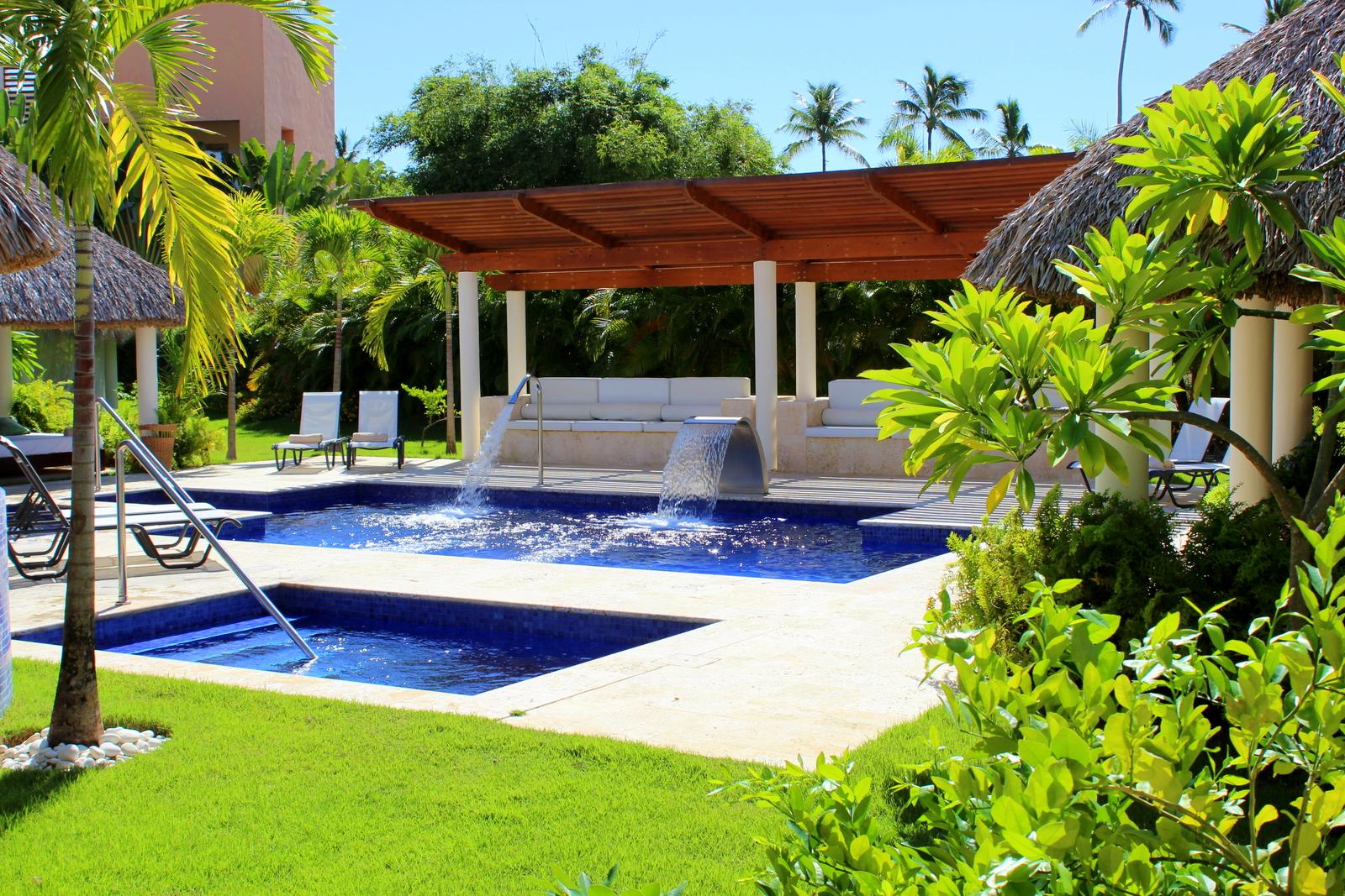 Punta Cana All Inclusive!