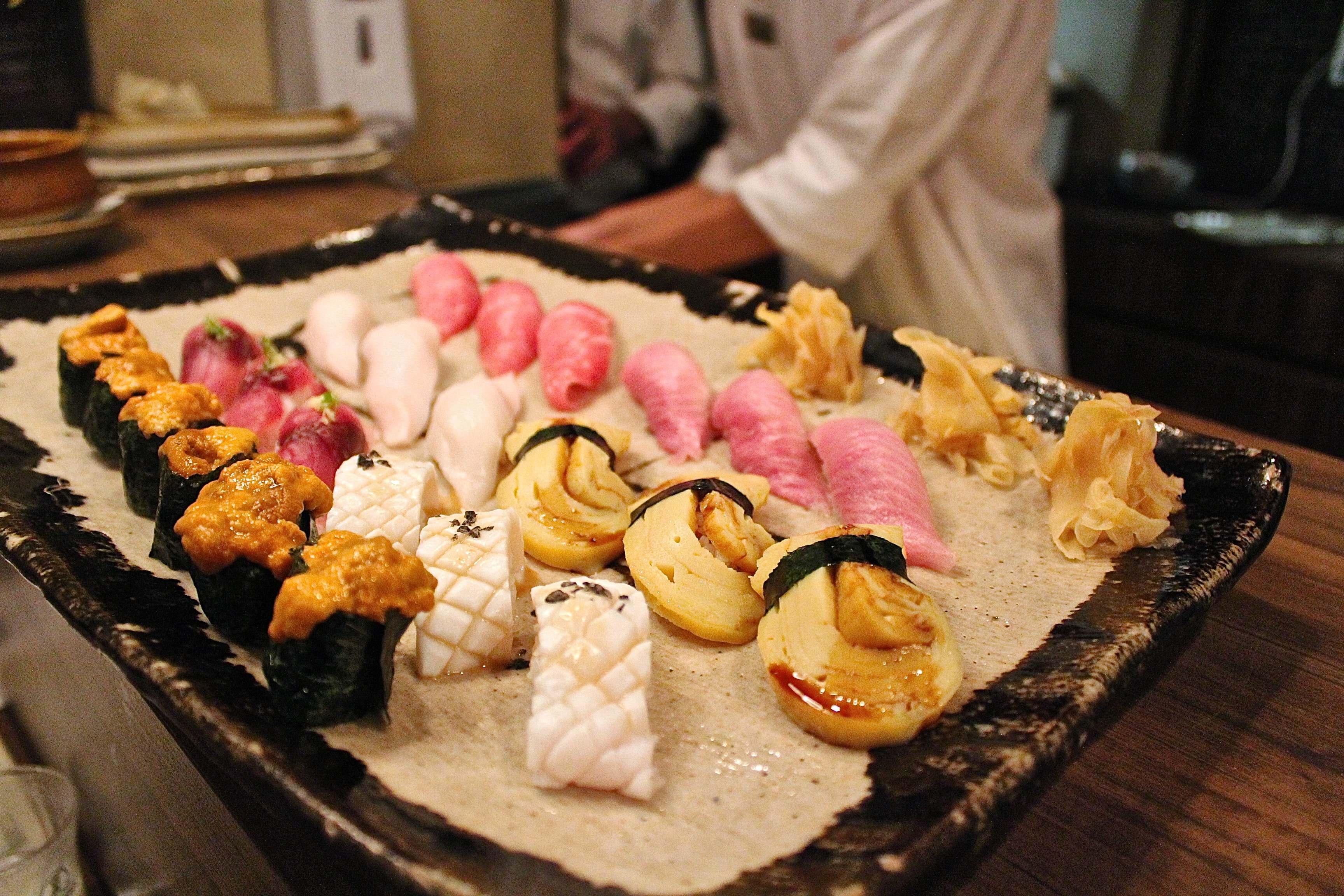 By Koji – Restaurante Japonês dentro do estadio do Morumbi