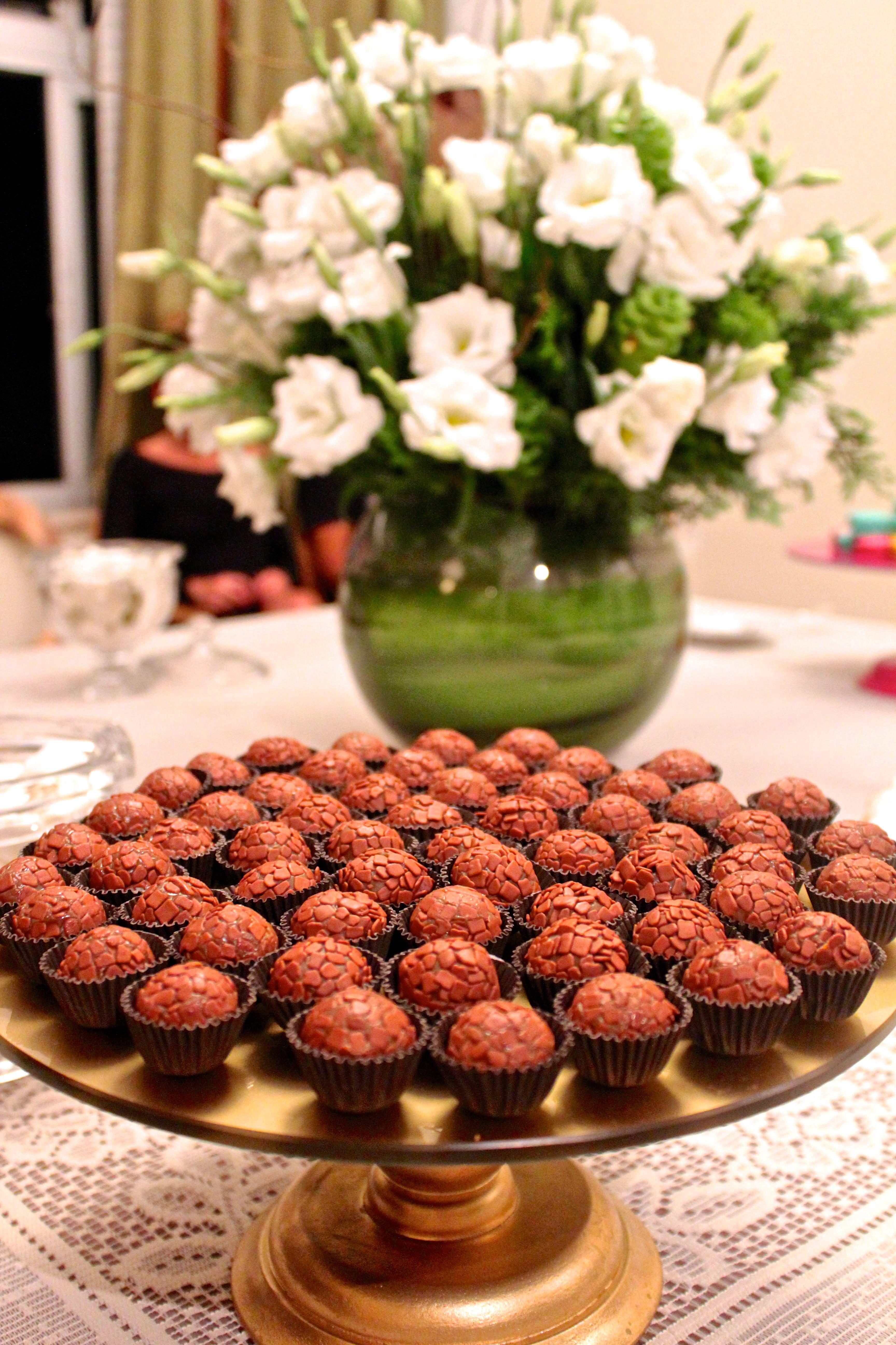 Festa de 3 anos do Do Pão ao Caviar