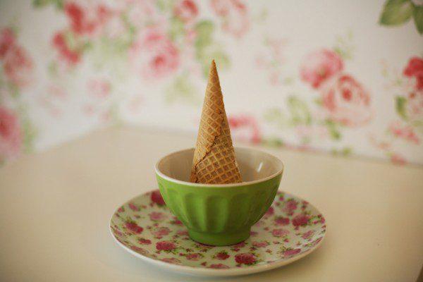 sorvete na casquinha 2