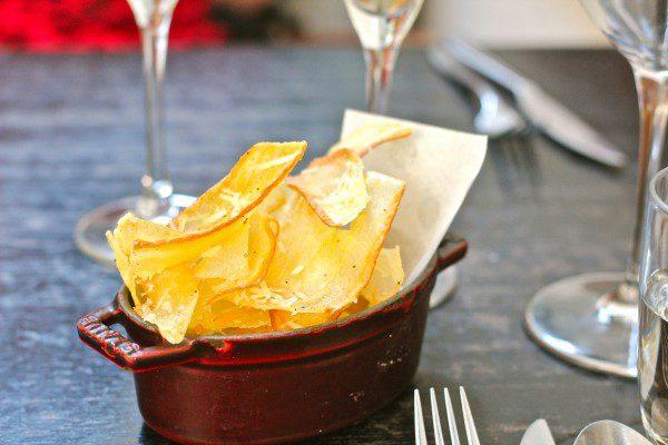 chips iraja