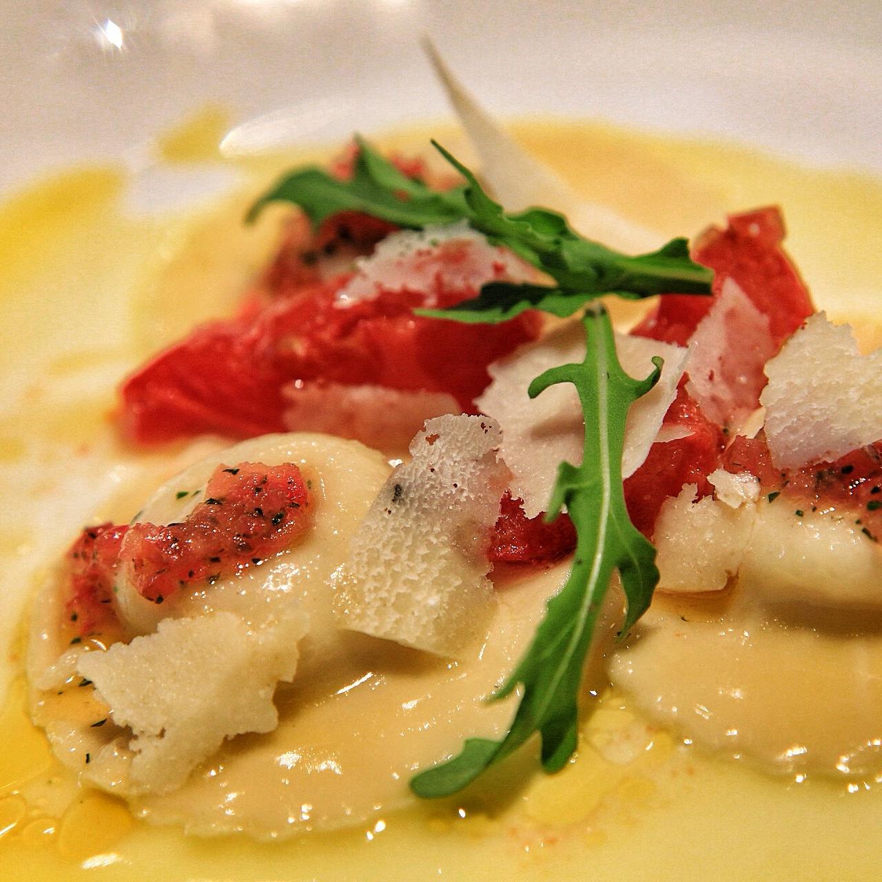 Restaurante Pomodori