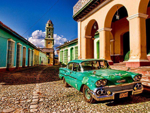 cuba turismo week (cuba exploration)