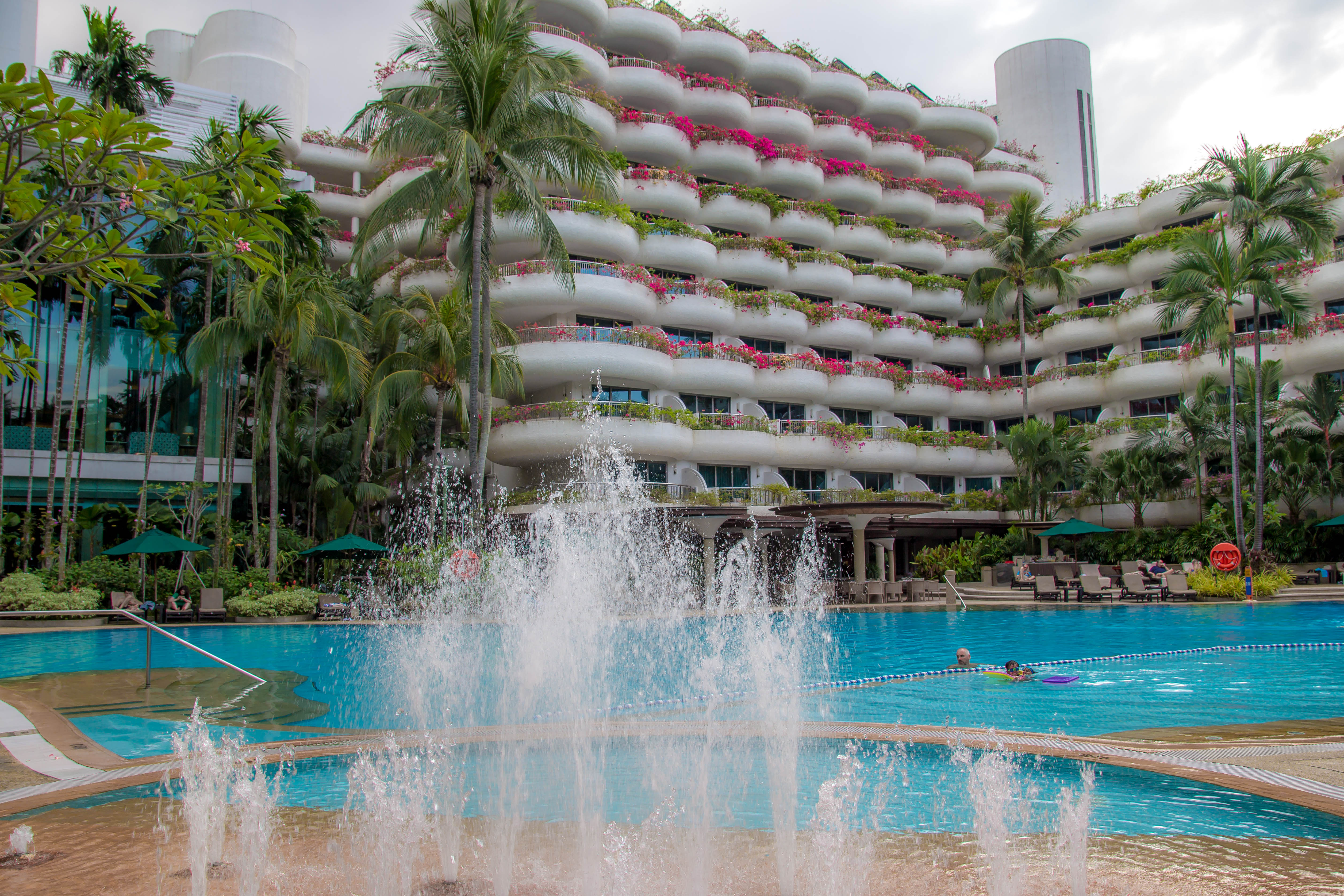Shangri-la Singapura