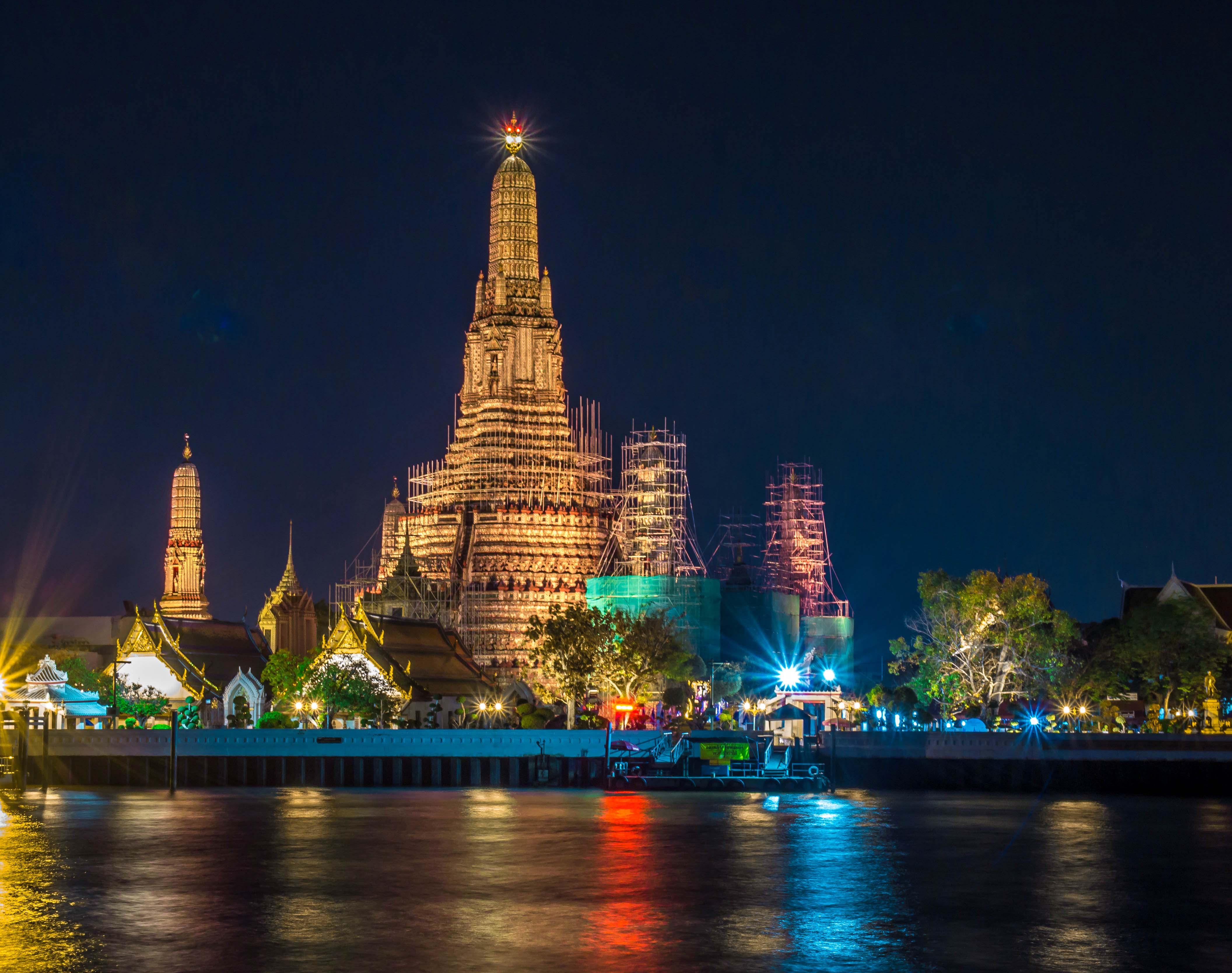 Guia de Bangkok
