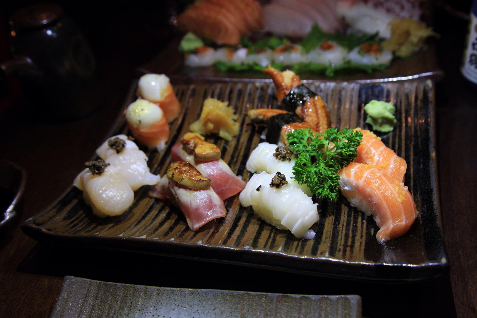 27 Restaurantes Japoneses para conhecer em São Paulo