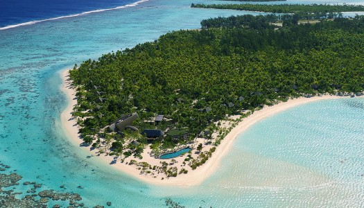 10 hotéis para conhecer ao redor do mundo – Praia e Natureza