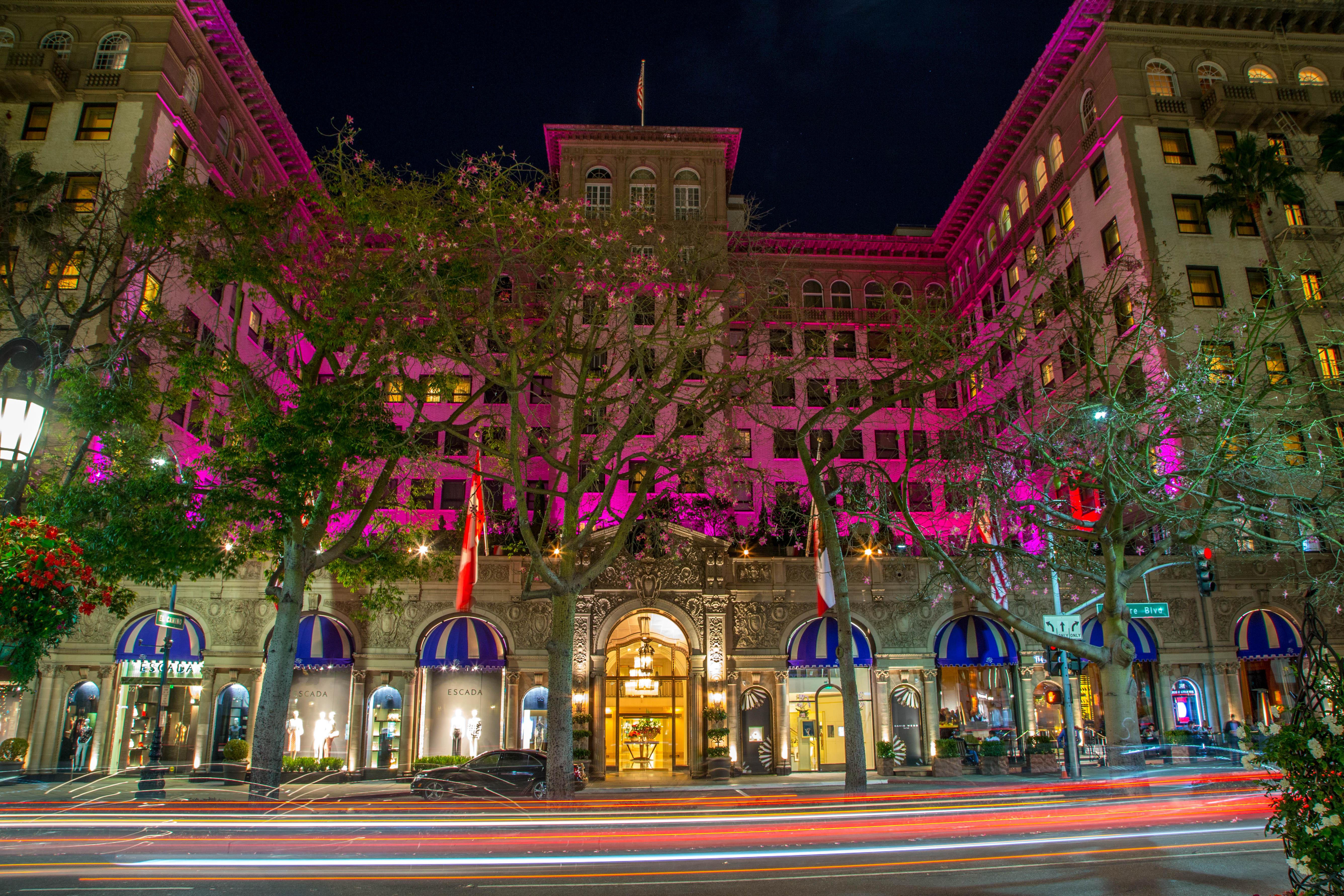 Four Seasons Beverly Wilshire