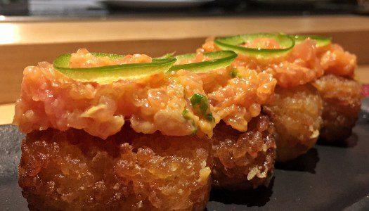 UN Restaurante Japonês