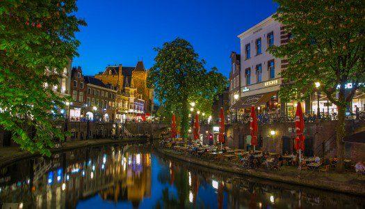 Utrecht – Uma das cidades mais antigas da Holanda
