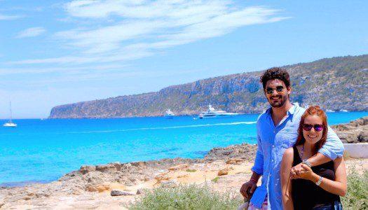Ibiza um dos melhores destinos no Verão Europeu