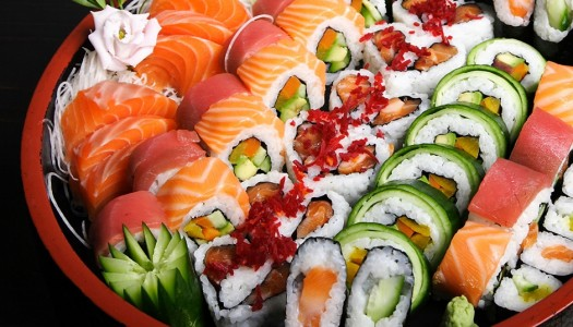 Flying Sushi – melhor custo-benefício com sabor