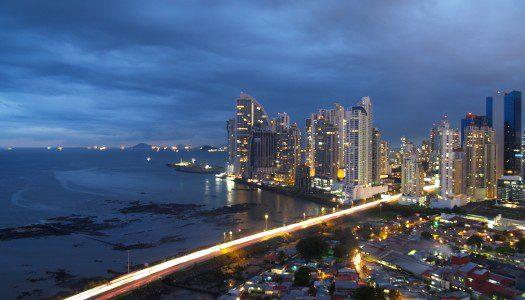 Destinos para conhecer: Cidade do Panamá