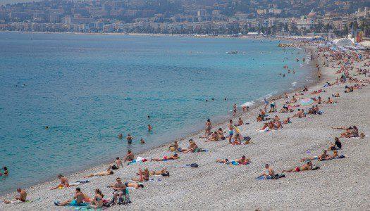 Roteiro Côte d'Azur