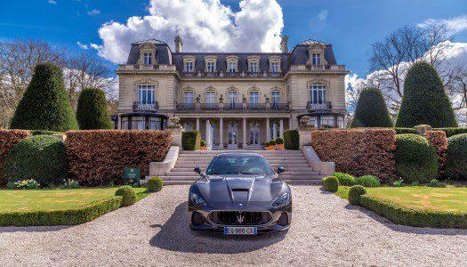 Domaine Les Crayeres – Champagne