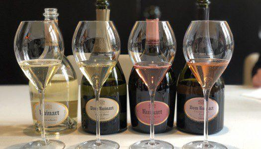 Um tour pela região de Champagne