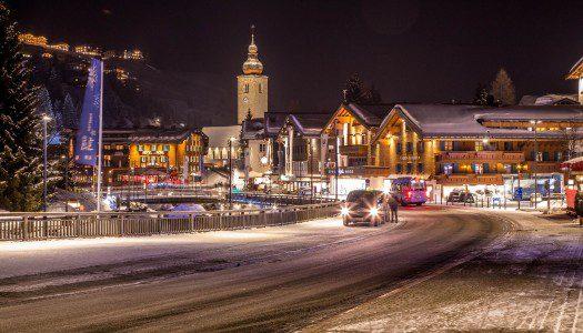 Melhores hotéis em Lech