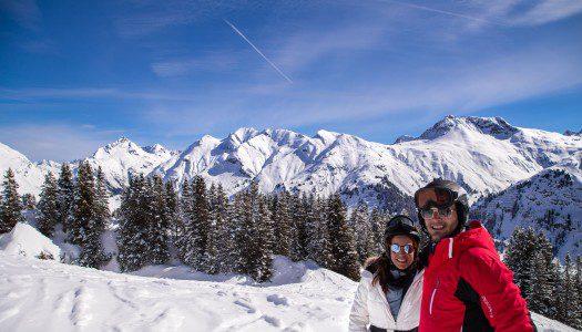 Lech – O paraíso dos esquiadores e amantes da gastronomia