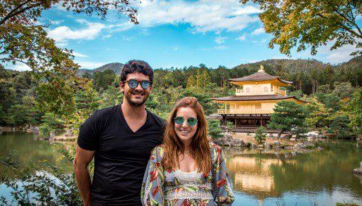Dicas essenciais no Japão, quais cidades fazer em 10 a 15 dias de viagem