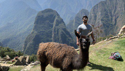 Uma viagem de 5 dias pelo Peru