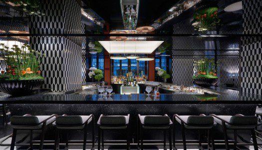 Mandarin Bar e Bistrot Milão