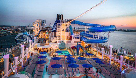 Norwegian Encore – O mais completo navio!